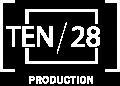 TEN28 Production - Logo